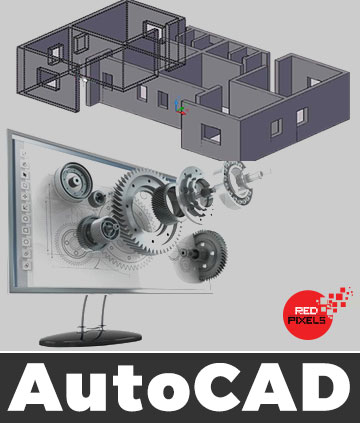 best cad training in delhi