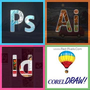 Graphic Designing Course in Delhi, Laxmi Nagar